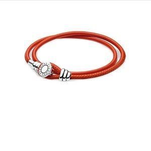 new Pandora bracelet